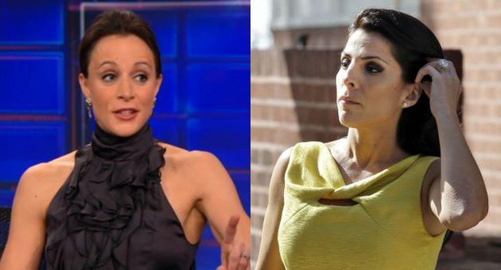 LA AMANTE Y LA AMIGA. Lío entre Paula Broadwell y Jill Kelley puso al descubierto a Petraeus. (AP)