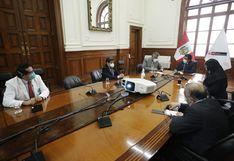 Federación Médica Peruana evaluará posponer paro programado para el 15 y 16 de julio