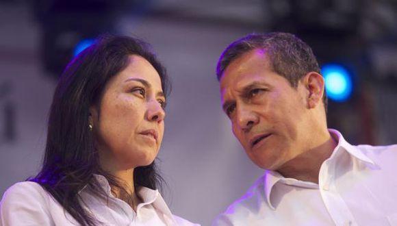 Fiscalía pidió 20 años de prisión para ex presidente Ollanta Humala y 26 años para su esposa, Nadine Heredia. (Foto: GEC)