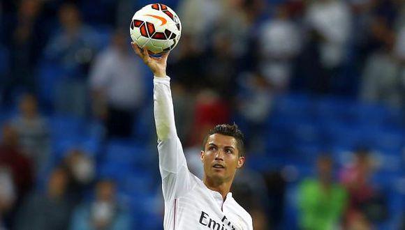 Después de nueve años,Cristiano Ronaldo dejó Real Madrid y fichó por Juventus. (Foto: AP)