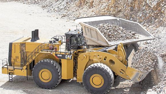 Precio de cobre incentivará minería (USI)