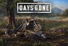'Days Gone': El desarrollado del título ha terminado