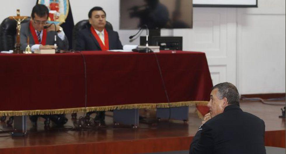 Fiscalía ratificó pedido de 25 años de cárcel para el ex ministro Daniel Urresti por caso Hugo Bustíos. (Perú21)