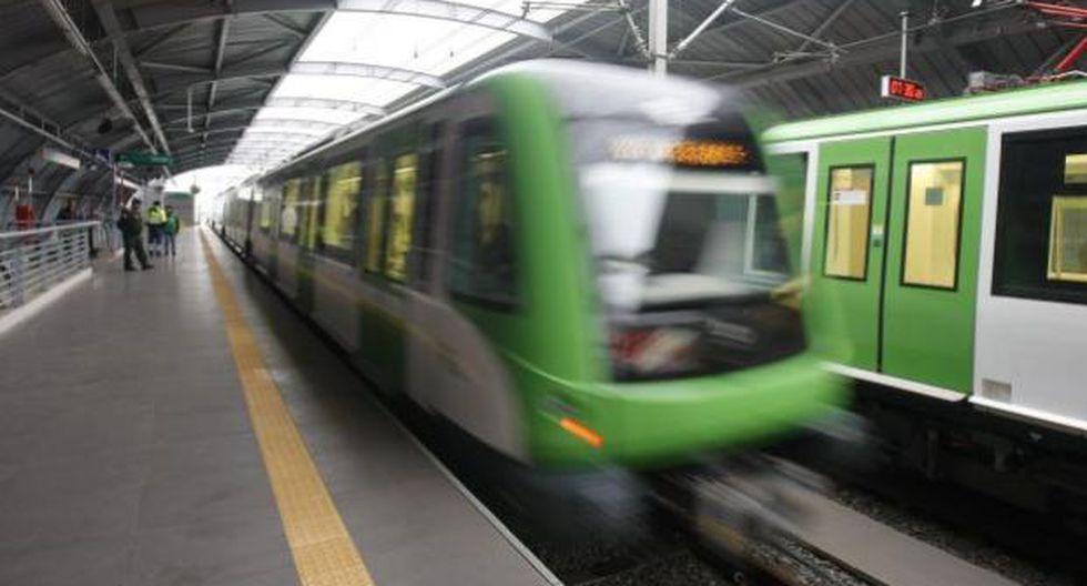 La Línea 3 del Metro de Lima se encuentra avanzando, anunció el ministro Bruno Giuffra.