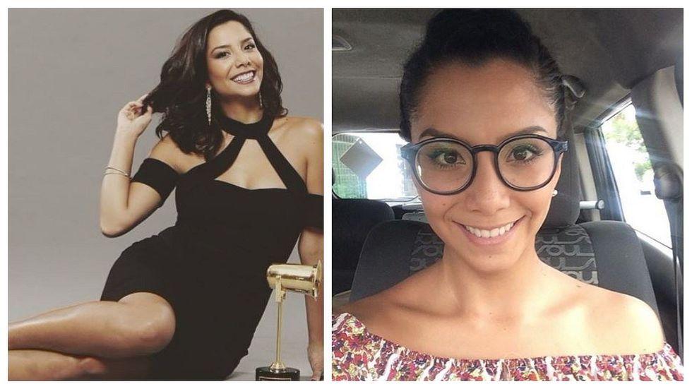 Mayra Couto revela foto inédita de su adolescencia en Instagram