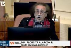 Detienen a diputado en Chile por circular sin permiso en zona de cuarentena